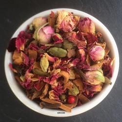Mélange pour thé Chaï