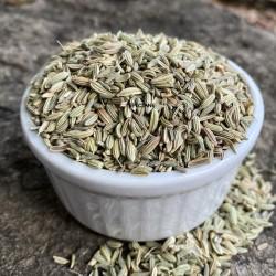 Fenouil en grains