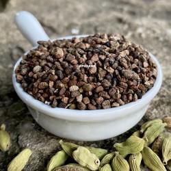 Cardamome en graines